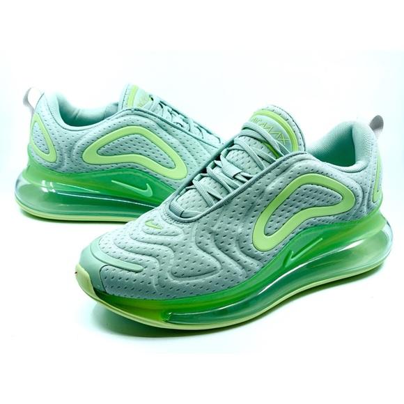 Nike Shoes   New Nike Air Max 72 Green